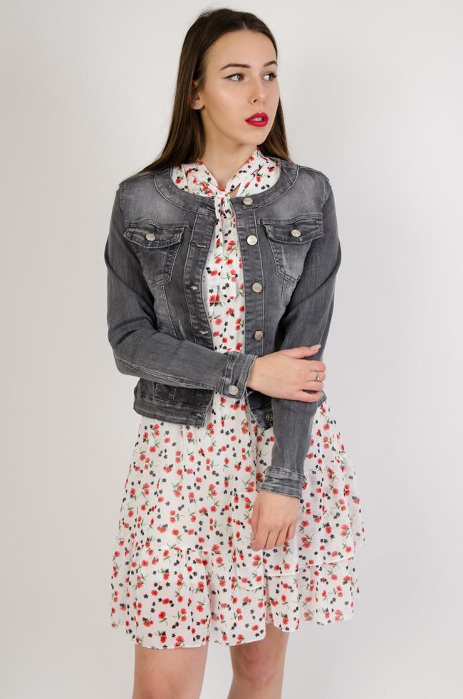 a869e24483d2a Kurtki zimowe damskie, płaszcze jesienne, jeansowe, pikowane - Olika