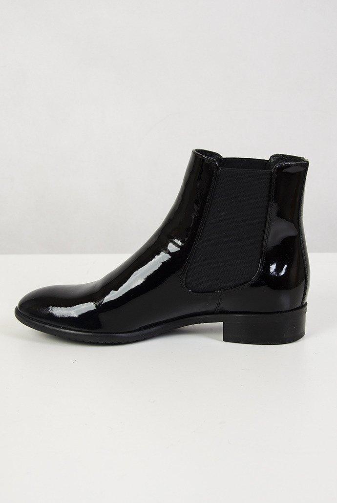 06737b22f0d9 Badura lakierowane czarne sztyblety · Badura lakierowane czarne sztyblety  ...