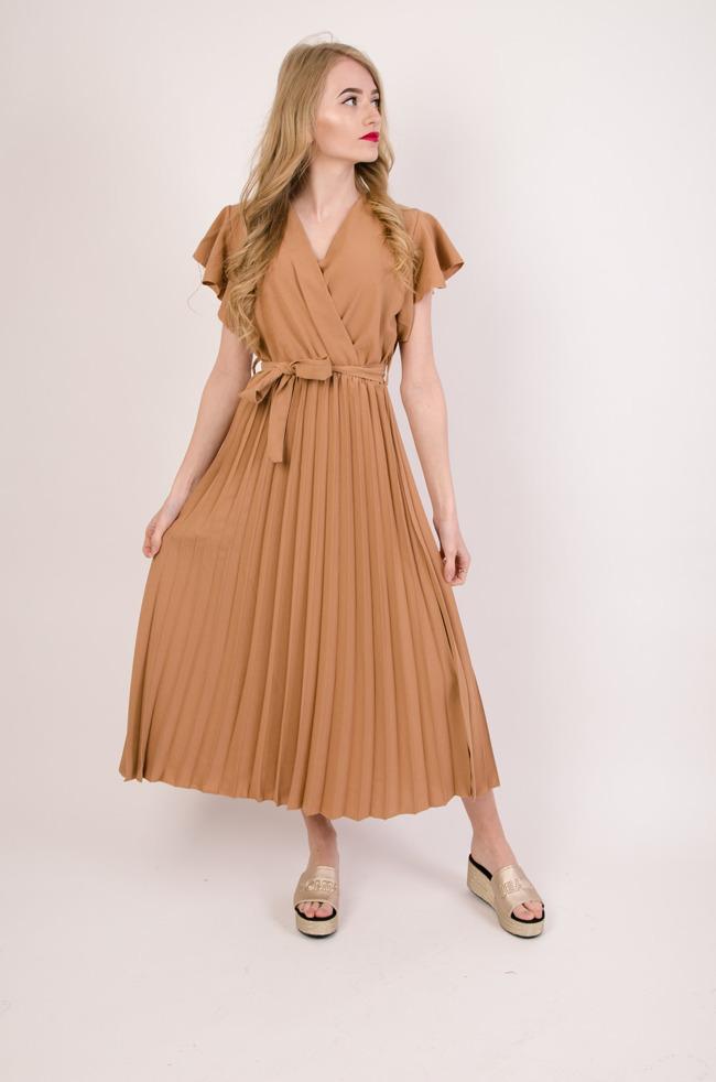 44ef0b42e9883d Tanie sukienki: kolorowe, czarne, białe - Olika
