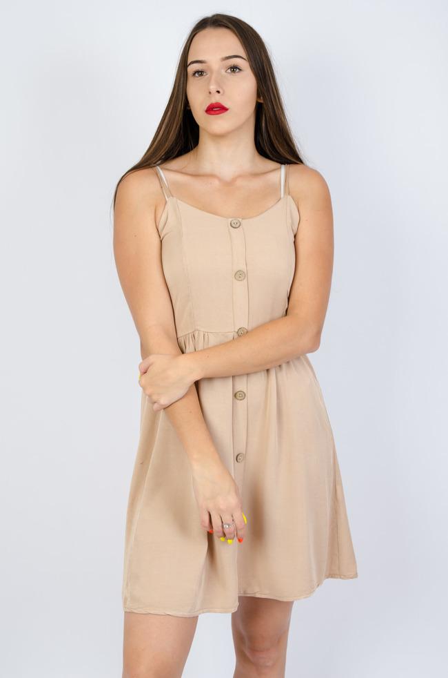 7f9488ba Tanie sukienki: kolorowe, czarne, białe - Olika