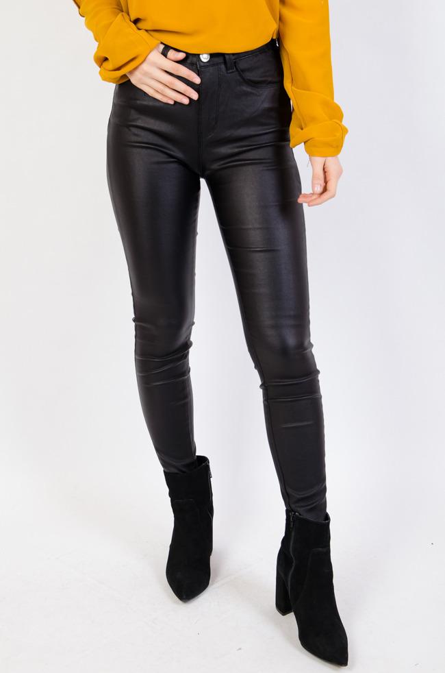 a11074cb Spodnie skórkowe | Spodnie | KOLEKCJA - Olika