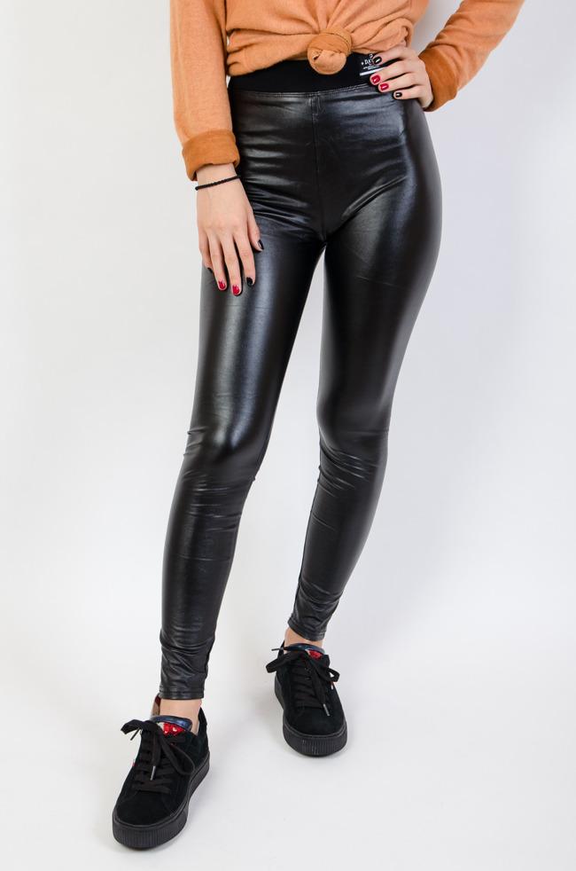 023f9447d53057 Spodnie skórkowe | Spodnie | KOLEKCJA - Olika