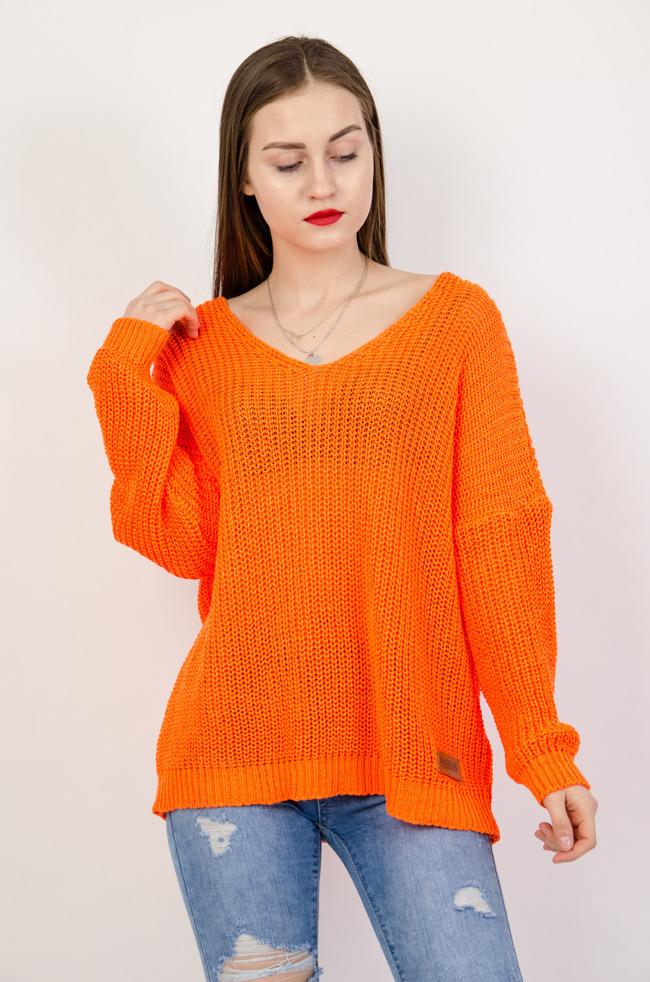 a3d4f1b529118 Swetry damskie tanie, długie, asymetryczne, kardigan - Olika