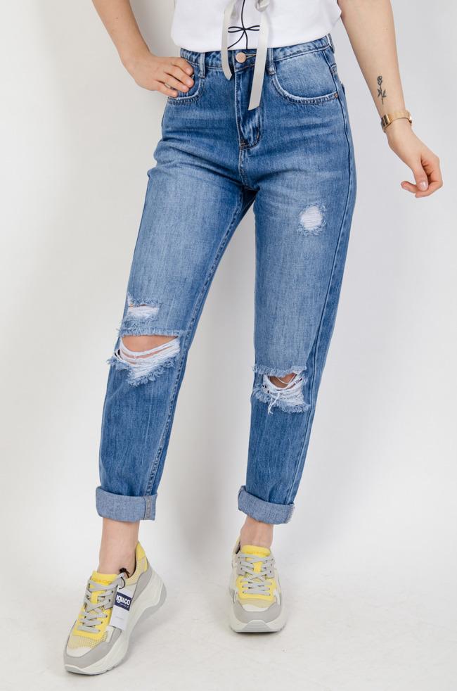 524738da8c2a62 Spodnie Plus Size, XXL, damskie rurki duże rozmiary, wysoki stan - Olika